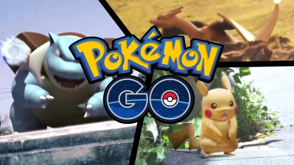 ¡Por fin! Pókemon GO llega a México de manera oficial - pokemon-go-hero