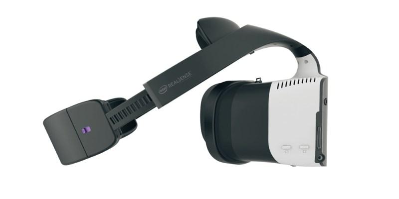 Project Alloy: Intel entra al mundo de la Realidad Virtual - project-alloy-2-2x1