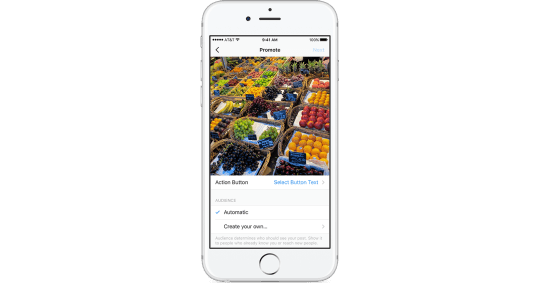 Instagram lanza sus herramientas para negocios en México - promote-promover