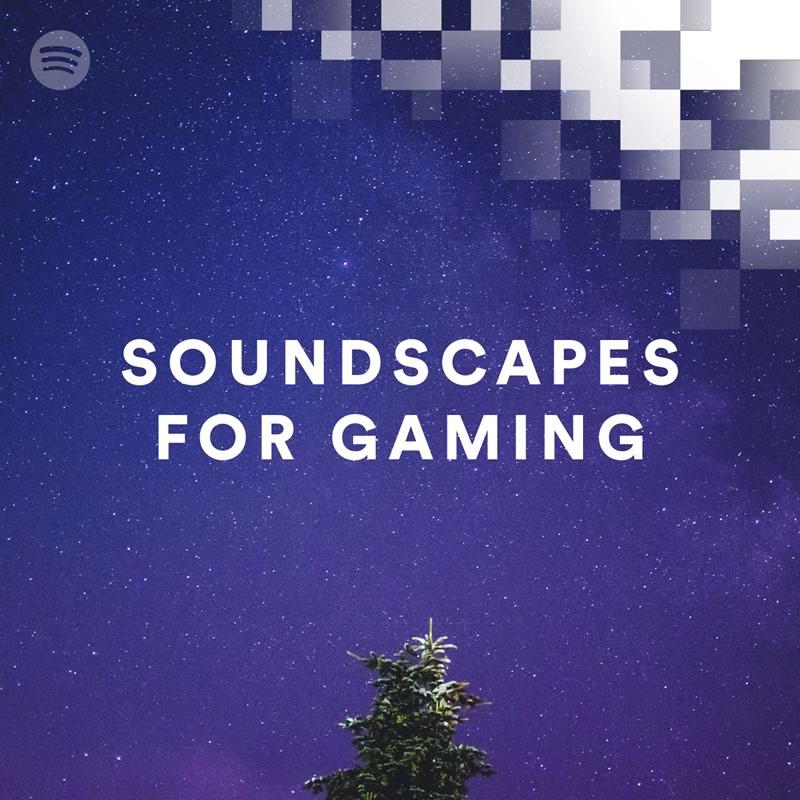 Soundtracks de videojuegos y más en la nueva categoría Gaming de Spotify - soundtracks-de-videojuegos