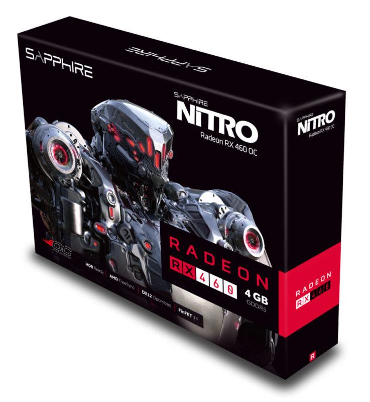 Nueva tarjetas de Video Radeon RX 460 para los gamers de eSports - tarjetas-de-video-radeon-rx-460-737x800