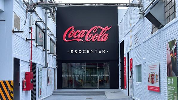 Coca-Cola inaugura el Centro de Innovación y Desarrollo para Latinoamérica - centro-de-innovacion-y-desarrollo-de-coca-cola_2