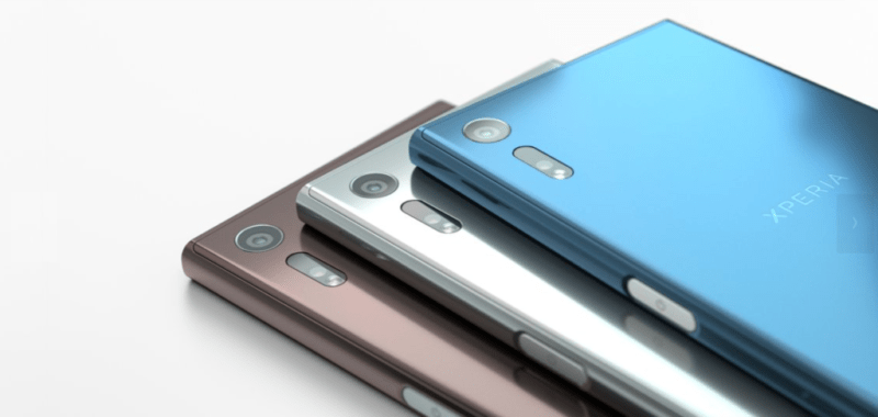 Xperia XZ y Xperia X Compact: nueva Serie X de smartphone de Sony - colores-disponibles-del-xperia-xz-copia-800x380
