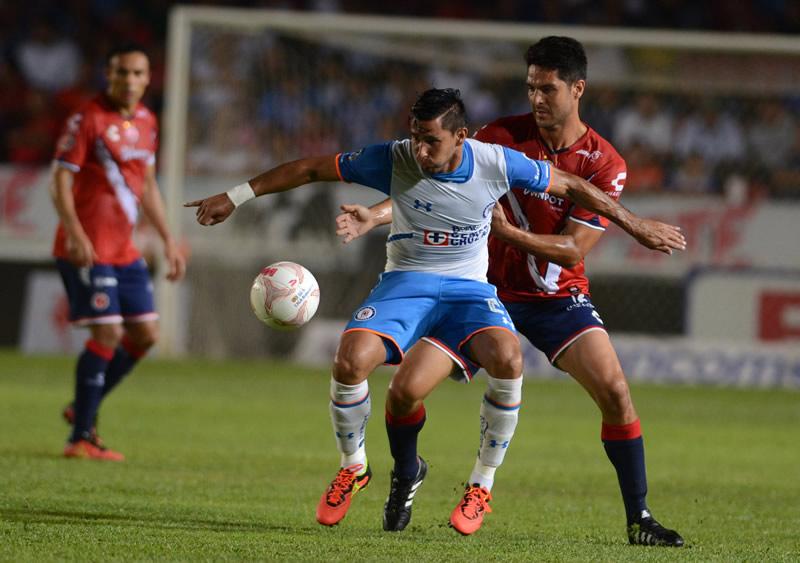 A qué hora juega Cruz Azul vs Veracruz en la Fecha 12 del A2016 y en qué canal - horario-cruz-azul-vs-veracruz-j12-del-apertura-2016