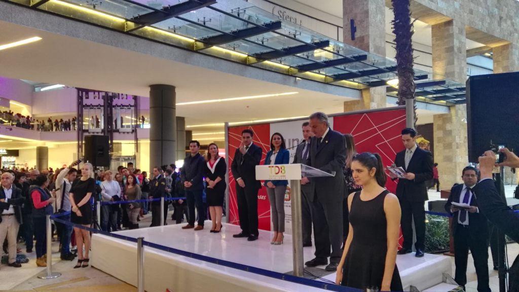 Mundo e centro comercial del norte de la cdmx renueva for Centro comercial aki piscinas precio