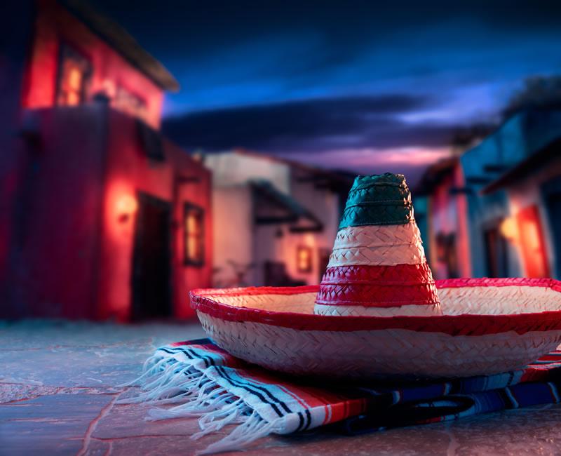 Encuentra música mexicana para celebrar la independencia de México en Spotify - musica-mexicana-independencia-spotify
