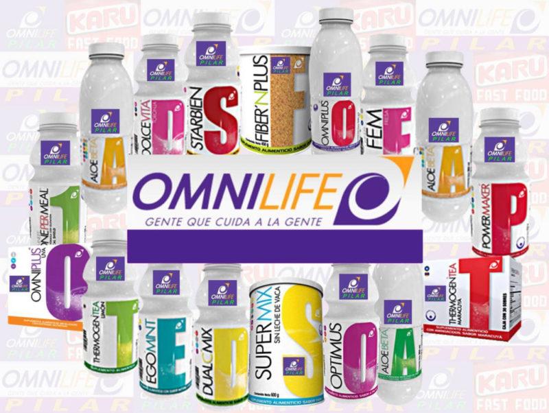 Grupo Omnilife celebra su 25 aniversario - omnilife-800x602
