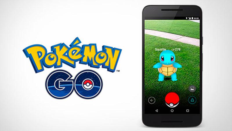 Pokémon GO te permitirá seleccionar a tu pokémon favorito - pokemon-go-and