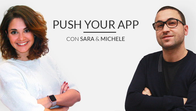 push your app podcast Push Your App, el podcast que debes seguir si piensas crear una app