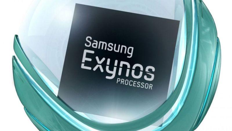 Samsung estaría en pláticas con AMD y NVIDIA para integrar sus GPUs - samsung-exynos-logo