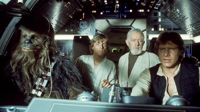 Todo lo que podrás ver de Star Wars en Netflix este 2 de octubre ¿Alguien dijo maratón? - star-wars-en-netflix-2-octubre