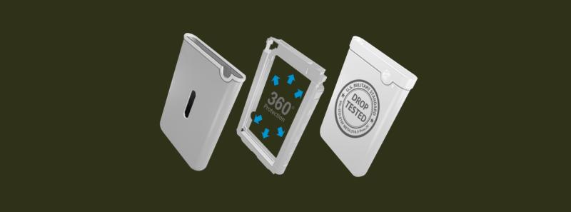 Disco duro portátil StoreJet 100 para Mac Transcend 2TB [Review] - storejet-100-para-mac-transcend-certificacion