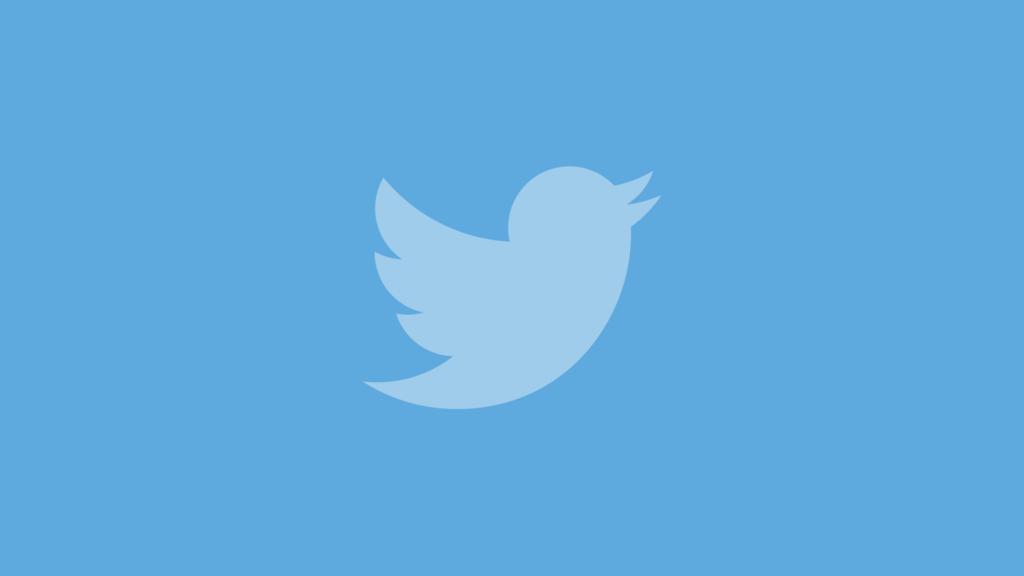 Twitter añade características a su función de mensajes - twitter-logo