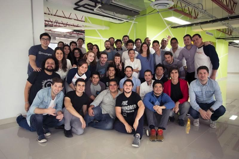 500 Startups anuncia 18 nuevas inversiones en Latinoamérica - 18-nuevas-inversiones-500-startups