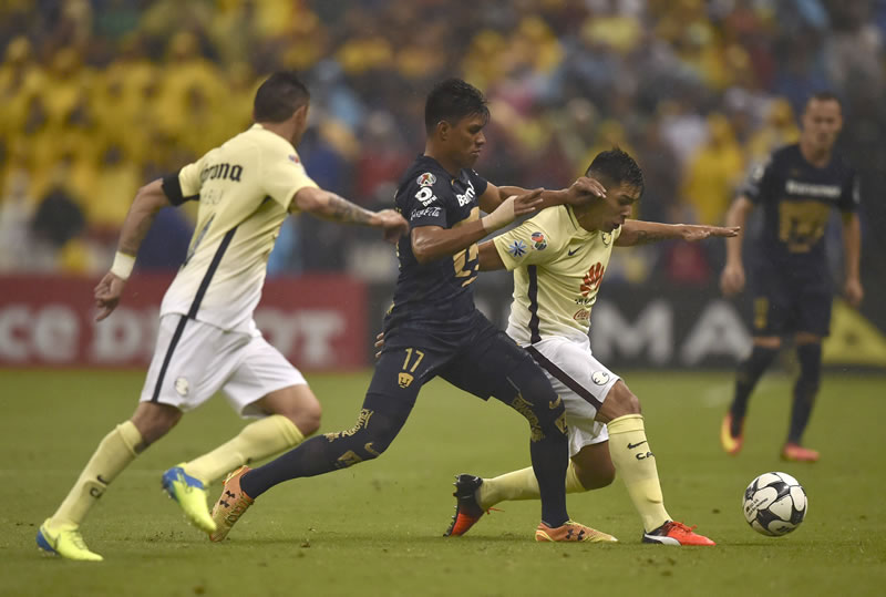 América vs Pumas, Partido Amistoso 2016 - america-vs-pumas-amistoso-2016
