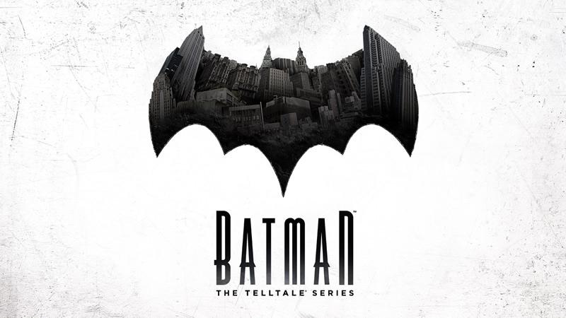 El episodio 3 de BATMAN - The Telltale Series llega el 25 de octubre - batman-the-telltale-series