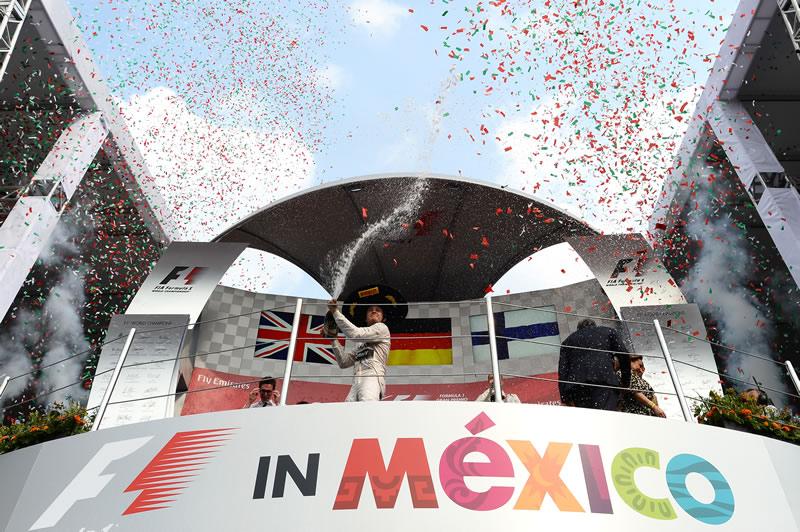 Formula 1 Gran Premio de México 2016: Fechas y horarios que debes conocer - calendario-del-gran-premio-de-mexico-2016