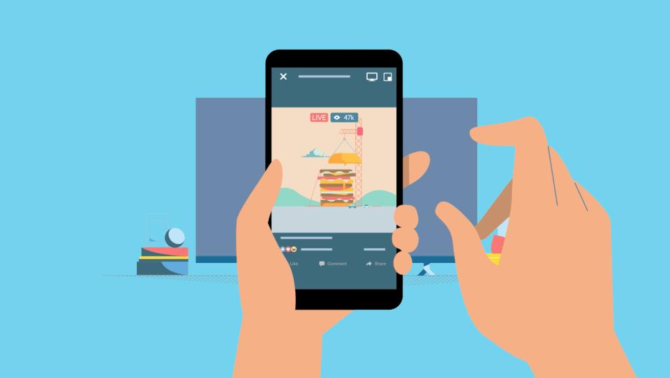 ¿Cómo ver videos de Facebook directamente en tu televisor?