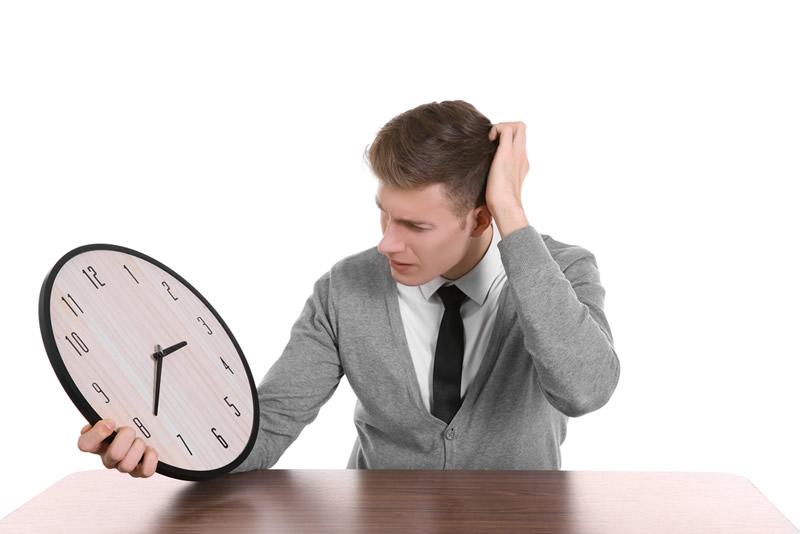 Termina el horario de verano 2016 ¿cómo saber la hora exacta en México? - hora-exacta-en-mexico