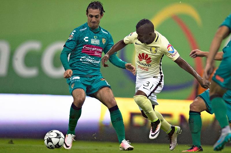 A qué hora juega América vs Jaguares los Cuartos de Final de la Copa MX y en qué canal se transmite - horario-america-vs-jaguares-chiapas-copa-mx-apertura-2016