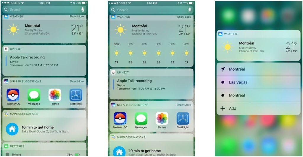 iOS 10 está presente en el 60% de los dispositivos Apple compatibles - ios-10-imore