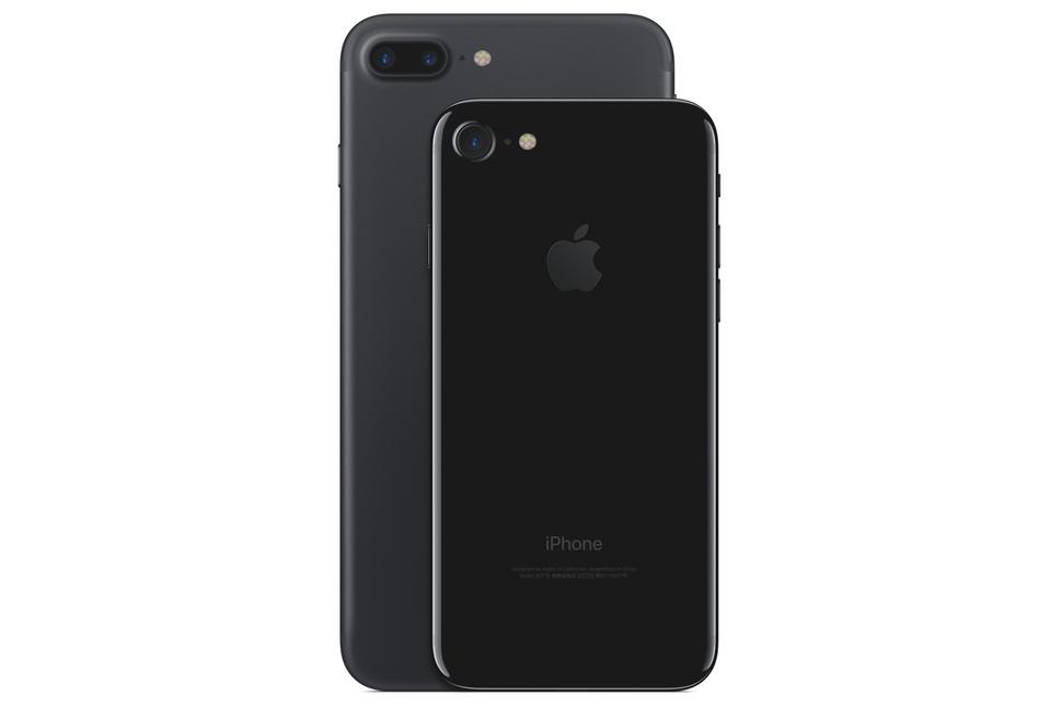 Apple lanza iOS 10.0.3 para corregir errores en los iPhone 7 y 7 Plus - iphone-7