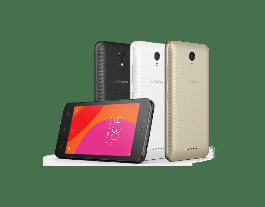 El nuevo Lenovo B llega a México en exclusiva: Bodega Aurrera, Mi Bodega Aurrera y Walmart - lenovo-smartphone-b