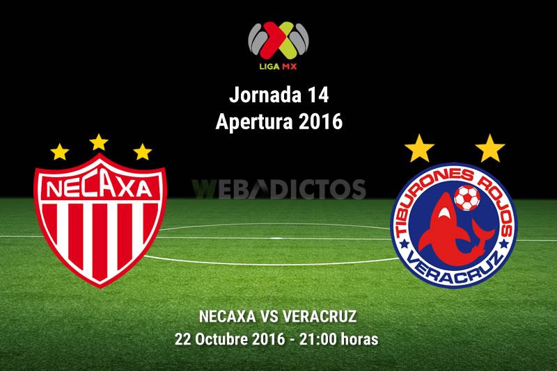 Necaxa vs Veracruz, Jornada 14 del Apertura 2016   Resultado: 3-2 - necaxa-vs-veracruz-apertura-2016