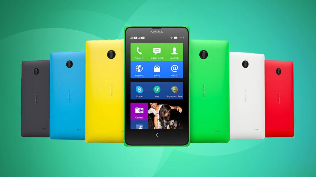 Aparecen especificaciones del Nokia D1C en internet - nokia-x-phone