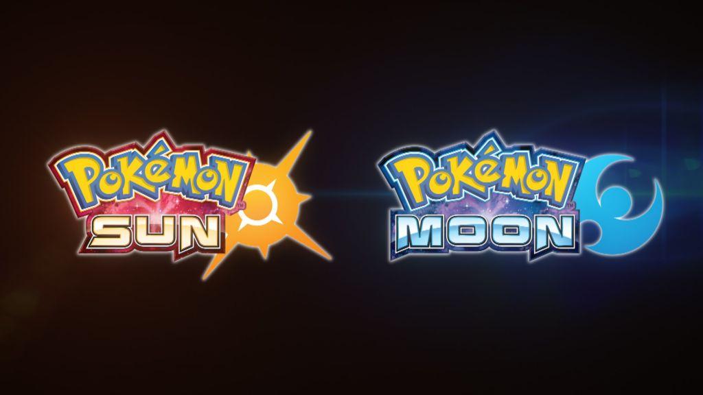Pokémon Sun and Moon es el mejor juego en preventa de Nintendo - pokemon-sun-and-moon