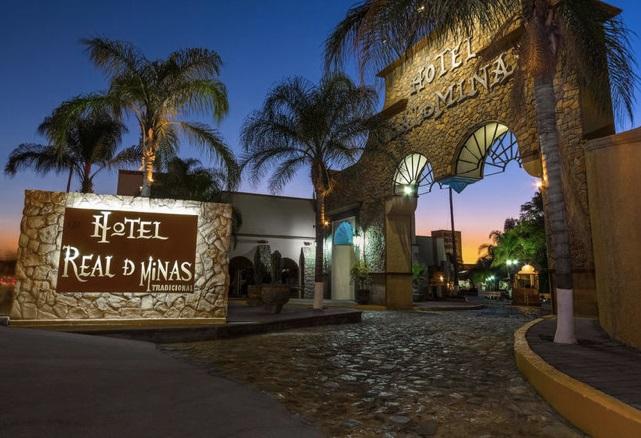Top 10 hoteles 5 estrellas más baratos de Latinoamérica - real-de-minas