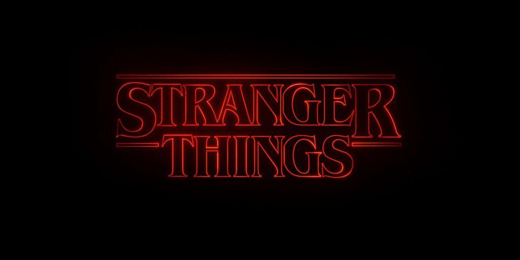 Stickers de Stranger Things llegan a Google Allo - stranger-things