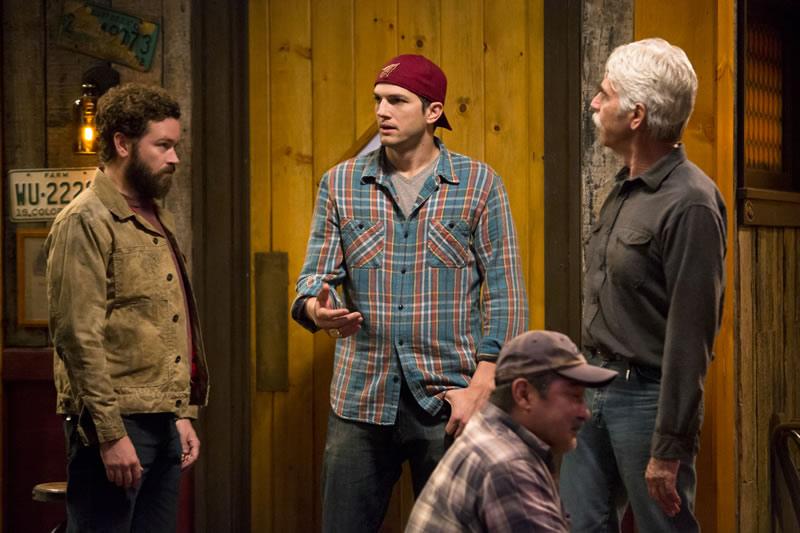 Qué ver en Netflix el fin de semana, 7 al 9 de octubre 2016 - the-ranch-netflix