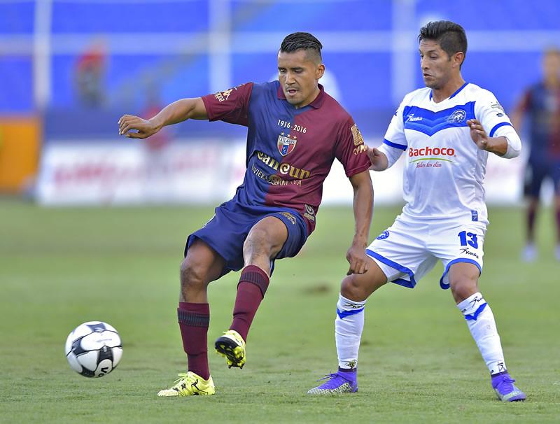 Atlante vs Celaya, Semifinal Ascenso MX A2016   Resultado: 1-0 - atlante-vs-celaya-semifinal-ascenso-mx-a2016