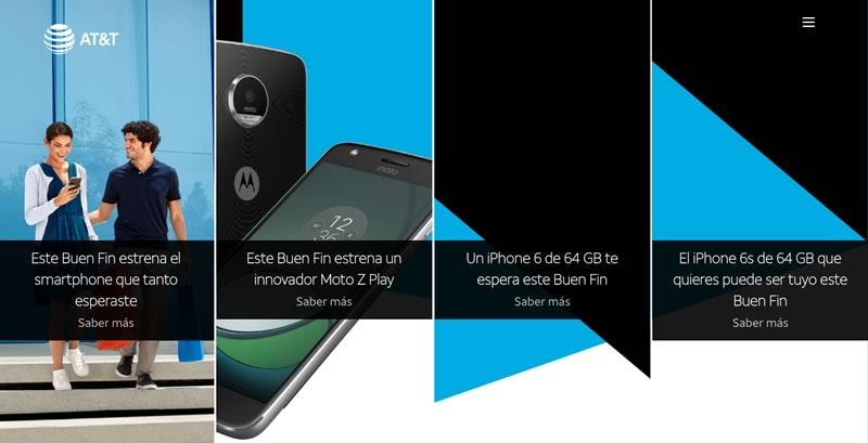 Estas son las promociones de AT&T en El Buen Fin 2016 - att-buen-fin-2016