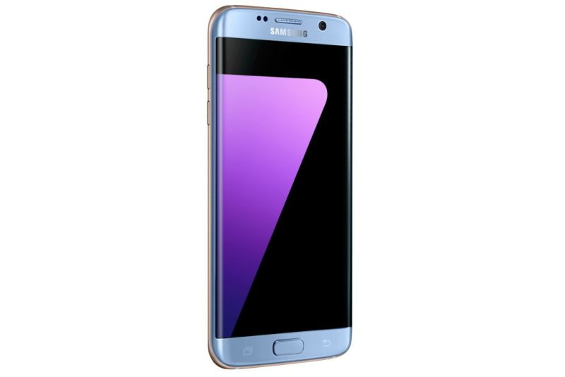 Samsung reafirma que sus Galaxy S7 son seguros - blue-coral-galaxy-s7-edge