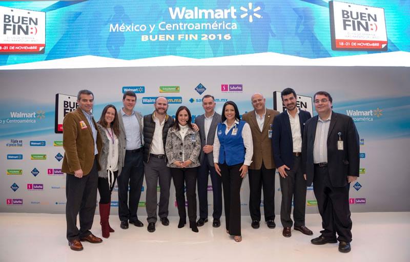 Esto tendrán Walmart, Sams y Aurrera en El Buen Fin 2016 - buen-fin-2016-walmart-sams-aurrera