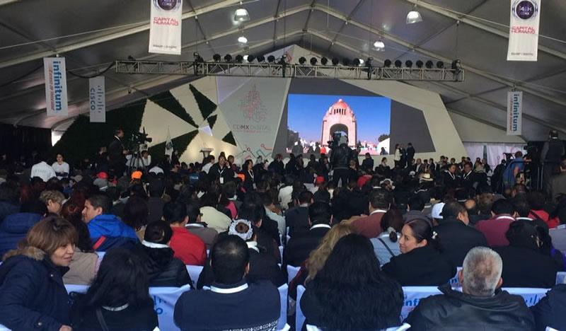 Se inauguró CIAPEM 40 en la Ciudad de México - ciapem-40-cdmx