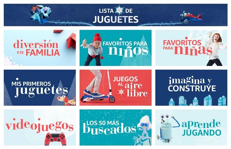 Conoce el juguete ideal para regalar con la Lista de Juguetes de Amazon - lista-de-juguetes-amazon-2016