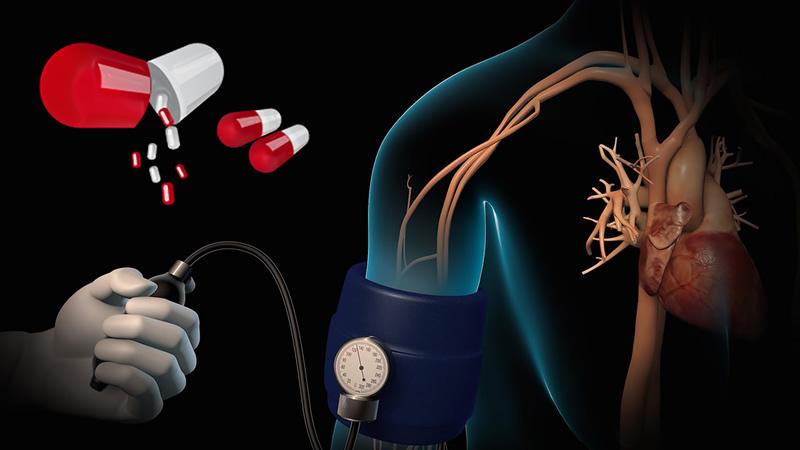 medicamento hipertension y diabetes Medicamento que trata hipertensión y diabetes al mismo tiempo demuestra alentadores beneficios