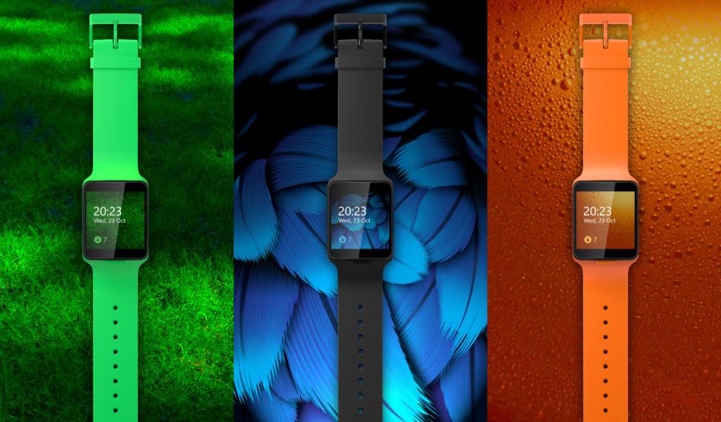 Smartwatch cancelado de Nokia aparece en video - nokia-moonraker