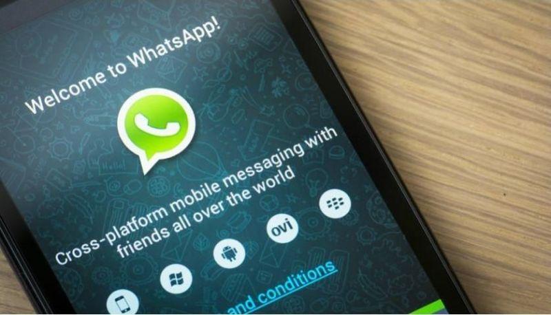 WhatsApp extiende el soporte para algunas plataformas antiguas - whatsapp-phone