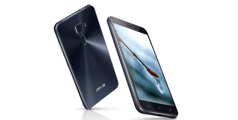 Smartphones serie Zenfone 3 de ASUS llegan a México - zenfone-3_asus-800x405