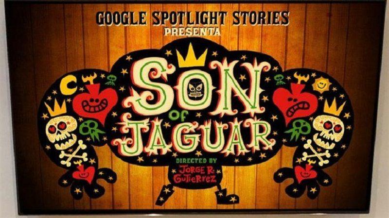Google trabaja en un cortometraje mexicano en realidad virtual - 004146894-800x449