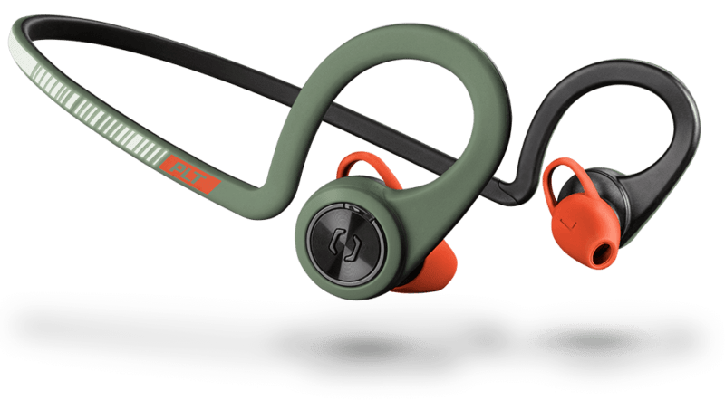 Nuevos Plantronics BackBeat FIT a colores: Sin cables, sin límites,  sin excusas - backbeat-fit-stealth-green-800x442
