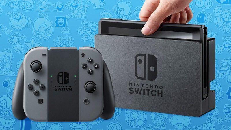 La consola virtual de Nintendo Switch correría juegos de GameCube - nintendo-switch-will-run-gamecube-virtual-console-games-says_yhbu-800x450