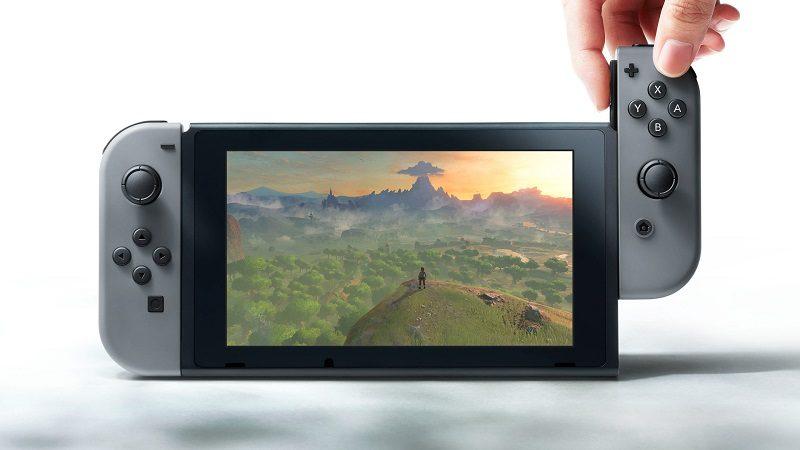 Filtran nuevas especificaciones técnicas del Nintendo Switch - original-800x450
