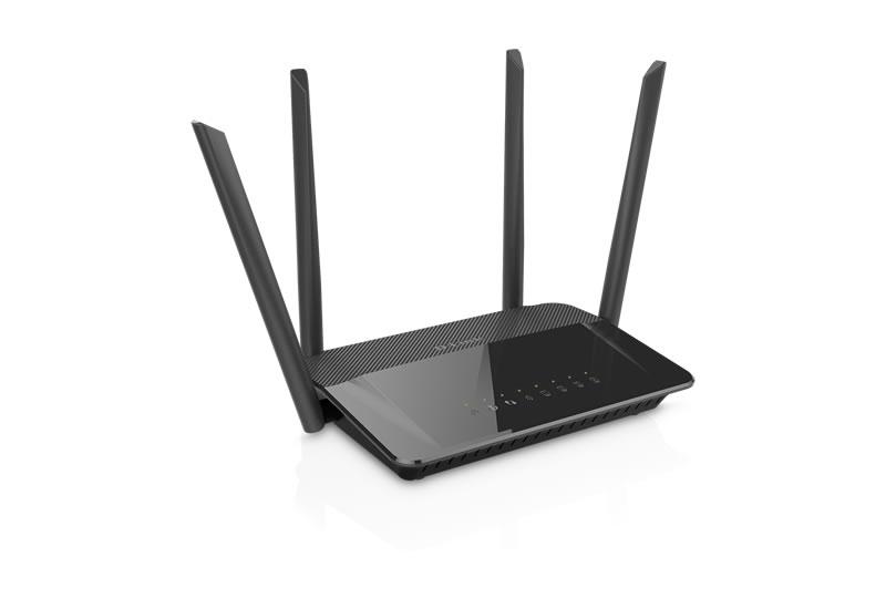 Router DIR-822 de D-Link, ideal para streaming de videos y juegos en línea - router-dir-822-d-link