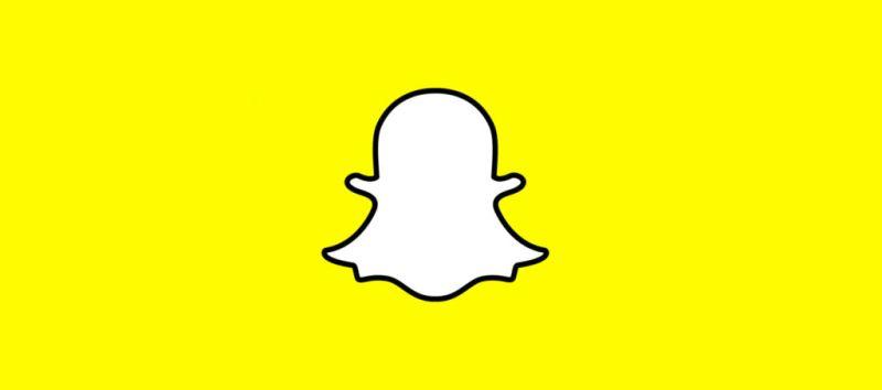 Snapchat presenta chats de grupos - snapchat-banner
