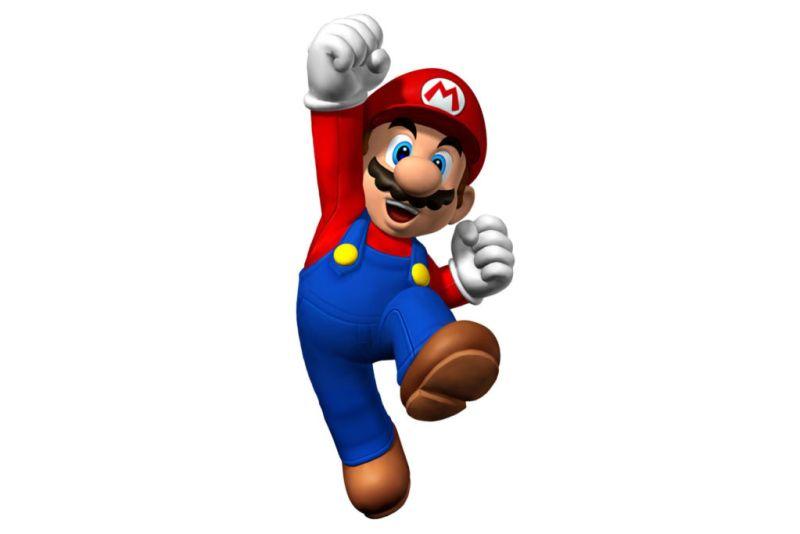 Super Mario Run llegará pronto a Android - super-mario-run-jump